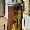 Darwin's Gas Pump