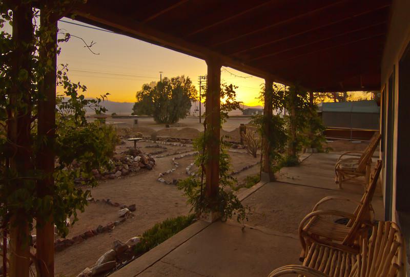 028 Nipton Hotel, Nipton California