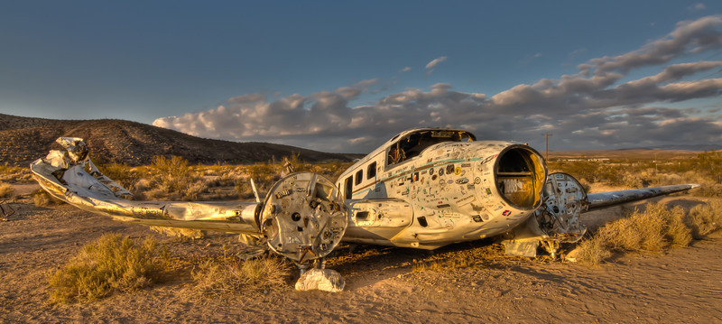 070 Beatty, Nevada