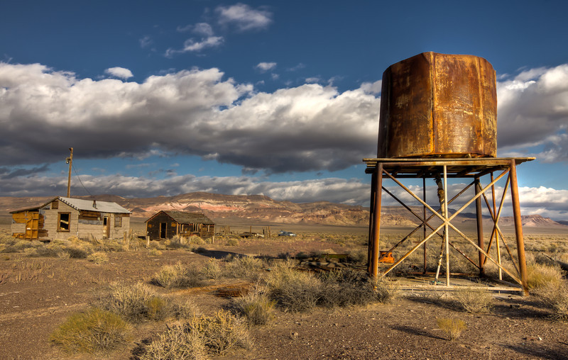 074 Scotty's Junction, Nevada