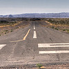 "103 Runway 15 - Shoshone Airport, FAA Identifier: L61<br /> 2,380 feet long, elevation 1,568,opened March 1948<br /> <a href=""http://www.airnav.com/airport/L61"">http://www.airnav.com/airport/L61</a>"