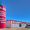Alamo Fireworks, Lathrop Wells, Nevada