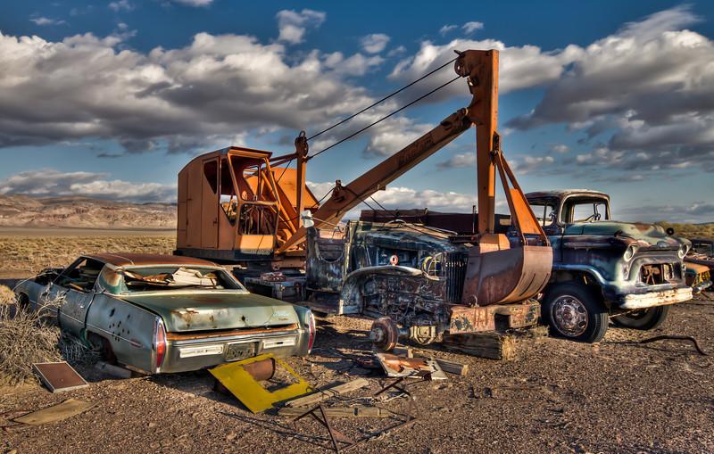 071 Scotty's Junction, Nevada