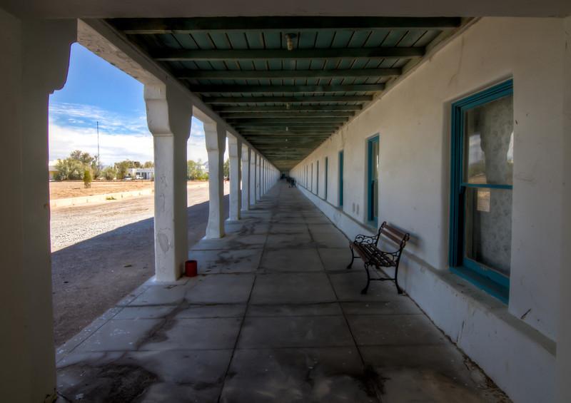 033 Amargosa Opera House, Death Valley Junction, California