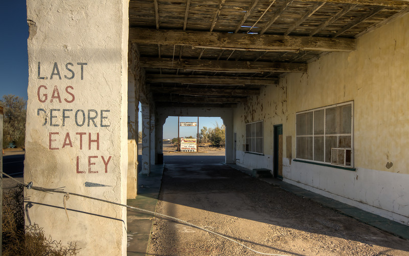 067 Death Valley Junction, California