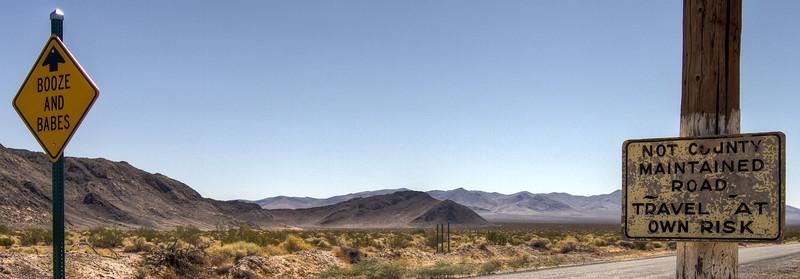 057 Crystal, Nevada