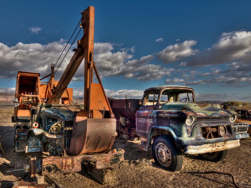 073 Scotty's Junction, Nevada