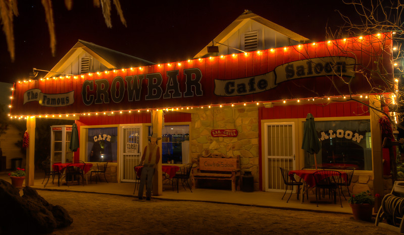 """093 Crowbar Cafe and Saloon<br /> <a href=""""http://shoshonevillage.com/shoshone-crowbar-cafe-saloon.html"""">http://shoshonevillage.com/shoshone-crowbar-cafe-saloon.html</a>"""