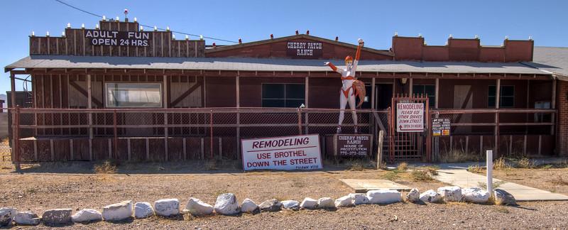 059 Crystal, Nevada