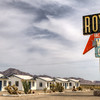 169 Roy's Motel and Cafe on Route 66, Amboy, California.