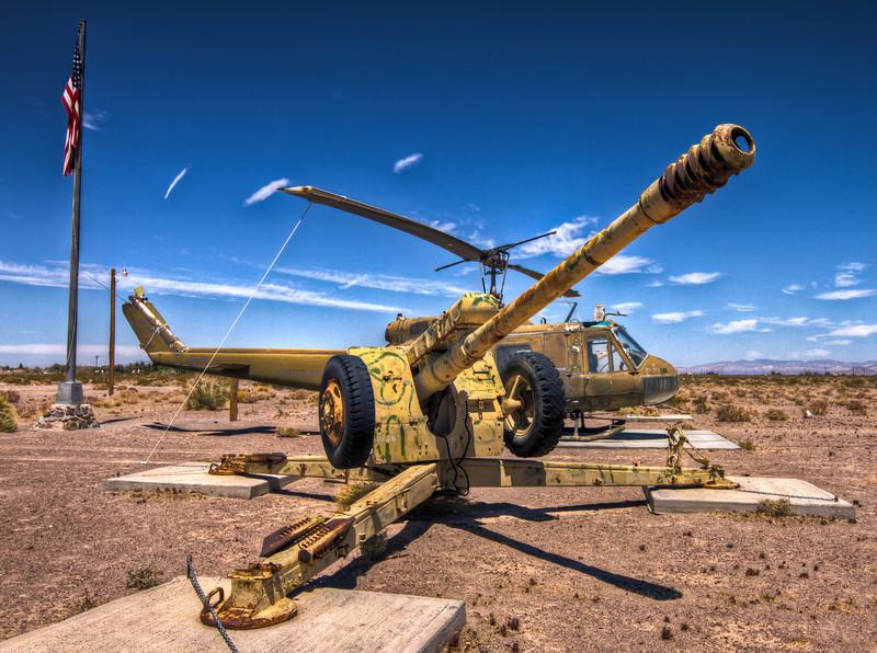 038 Veterans of Foreign Wars, Amargosa Valley, Nevada
