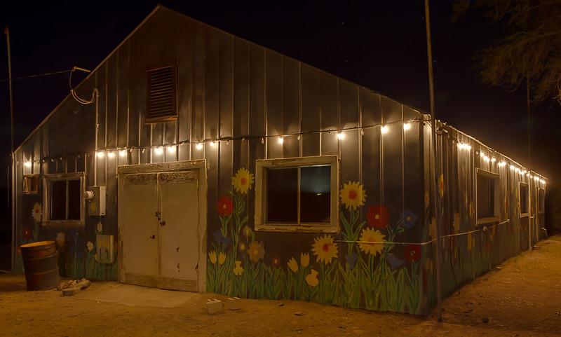 094 Shoshone, California