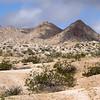 Pyramids of the Mojave