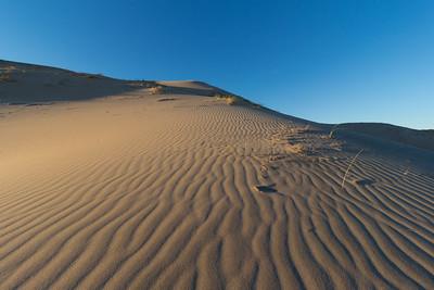 Keslo Dunes