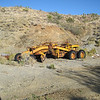 Check out this old grader. 1940's perhaps?