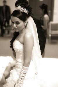 Mojdeh & Pooya's Wedding