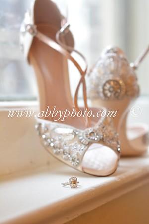Molay-Nolan Wedding