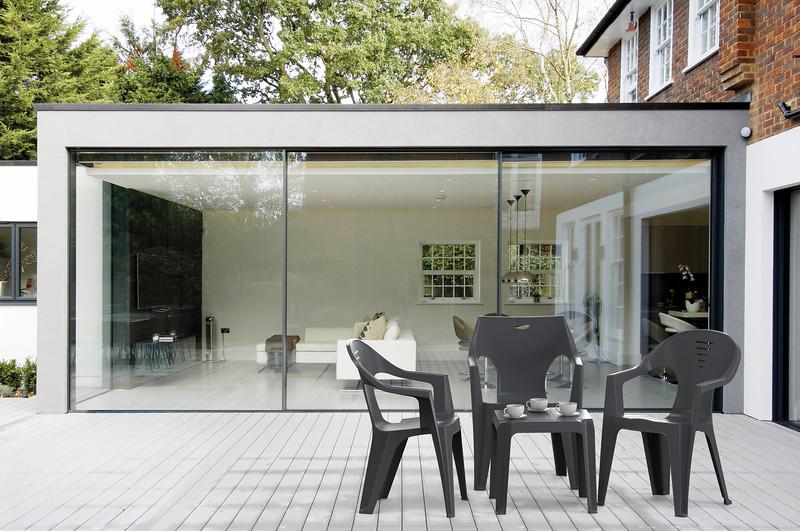 brilliant tall sliding glass doors archives | slim frame sliding glass doors  within large glass sliding doors