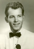 Ron's Senior picture, 1959