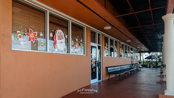 Molina Ranch Restaurant in Hialeah Fl -  Building Exterior View