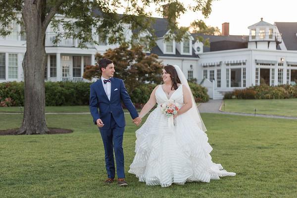 Molly & Tim's Wedding