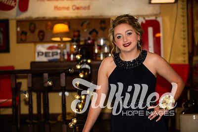 Molly's 8th Grade Dance Session (16)