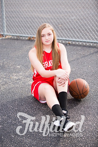 Molly's Eighth Grade Basketball Session (21)