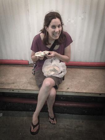 Kanemitsu Bakery Molokai Hot Bread