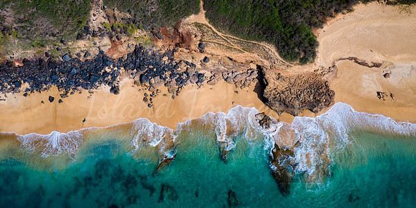 Molokai Landscapes