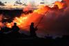 OCT_08-2010_Ocean Entry lava fishermen<br /> <br /> IMAGE# 7757