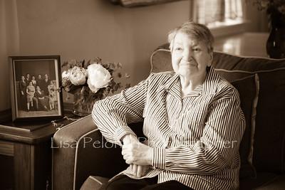 Mom Cranney