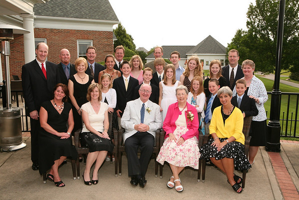 Mom & Dad's 50th Anniversary