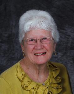Mom Drew Memorial Portrait