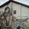 Balik Palau street art