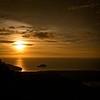 Bilik Palau Sunset