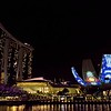 Marina Bay Sands and Convention Center