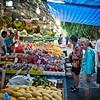 Singapore Wet Market