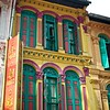 Straits Chinese Shophouse