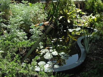 Grandma Lucille's Garden - 25