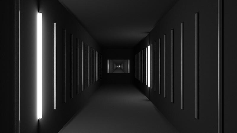 36 lamps corridor_lores