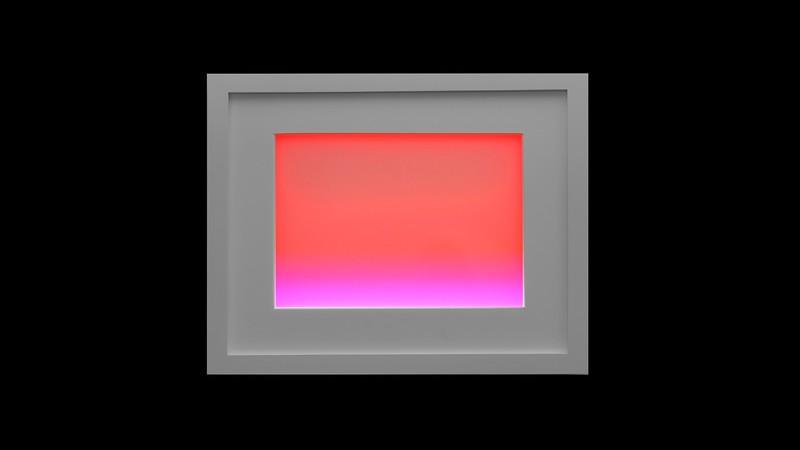 Photography Degree Zero, Color Version