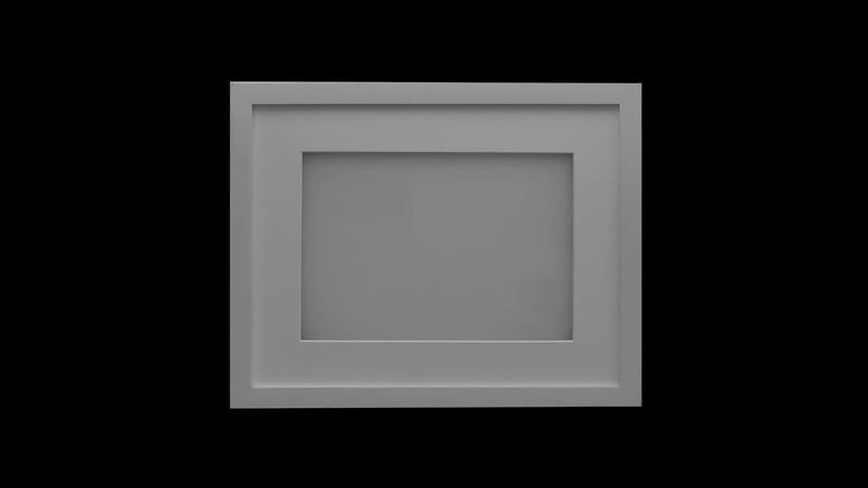 Photography Degree Zero, Monochrome Version