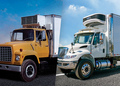 #TBT Carrier Transicold