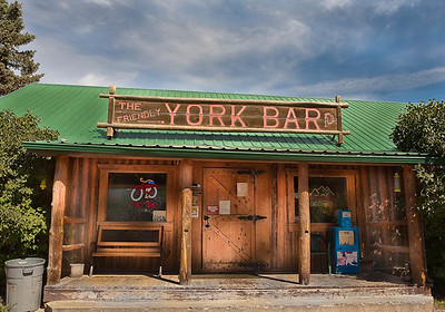 York Bar Near Houser Lake, MT  Note File Name for ordering.