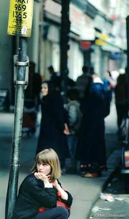 Waiting In London - Aspettando a Londra
