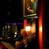 Battery Book Exchange & Champagne Bar, Asheville