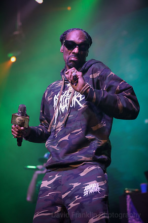 Snoop Dogg @ The Wellmont Theater