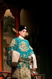 Contemplation, Che Kung, Tsing Yi, 2009