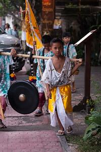 Young Musician, Ubud, Bali