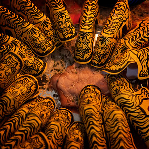 Tigers' Feast